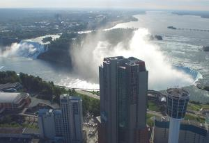 Embassy Suites By Hilton Niagara Falls Fallsview Niagara