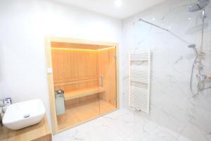 Zollikof Aparts - Sauna & Studioapartments - Leipzig