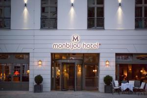 Monbijou Hotel (13 of 60)