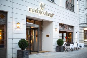 Monbijou Hotel (33 of 60)