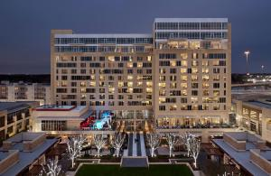 Hotel Sorella CITYCENTRE (11 of 34)