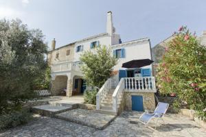 Haus zur Erholung - Kroatien - Mali Losinj - Nerezine - Croatia