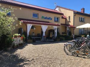 Dom Gościnny i Domki Letniskowe Natalie