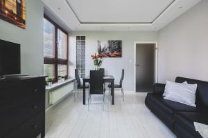 PO Serviced Apartments FABRYCZNA