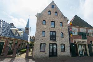 Hotel Almenum - het sfeervolle stadslogement - - Harlingen