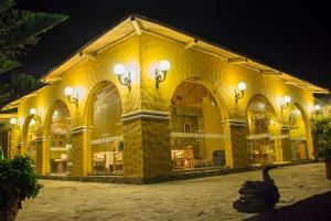 . Huarco Hotel & Restaurant - Bar