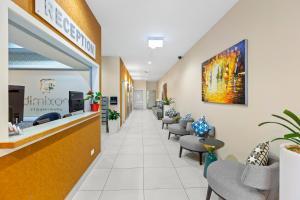 Proximity Apartments Manukau / Auckland Airport - Hotel - Auckland