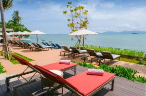 Prana Resorts Samui - Bangrak Beach