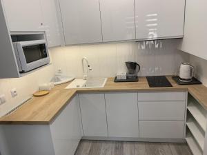 SilverApartments Krakowskie Przedmieście 30 Lublin Luksusowy Apartament