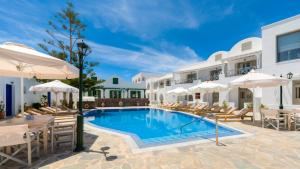 Hotel Mathios