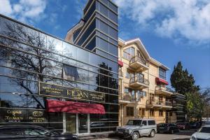 Fidan Spa Hotel, Сочи
