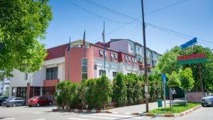 Hotel TEX Club