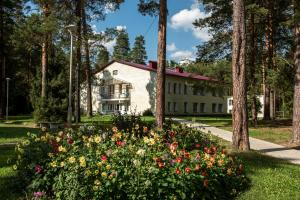 Гостиницы деревни Холуй