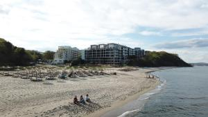 Marina Sands Hotel Obzor Beach - All Inclusive, Szállodák  Obzor - big - 37