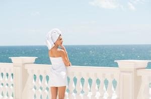 Marina Sands Hotel Obzor Beach - All Inclusive, Szállodák  Obzor - big - 43