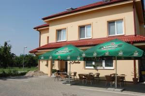 Penzion Jarka - Hotel - Bratislava