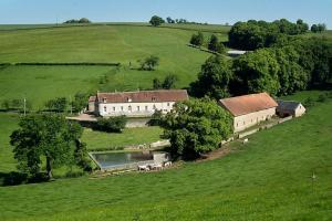 Domaine de Drémont - Accommodation - Anthien