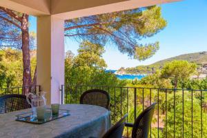 Appartamento La Terrazza in Spiaggia - AbcAlberghi.com