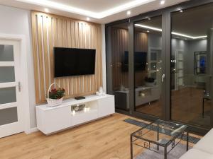Rent Like Home Luxury Nordic Heaven Apartment Grottgera 4