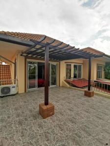 TJ villa @Pimuk - Ban Pa Phai
