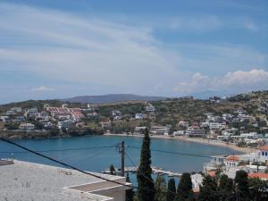 Sofirene Sea View Andros Greece