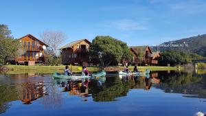 Pirates Creek Self Catering Chalets