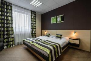 BNC Hotel - Restaurant - Bowling - Bratislava