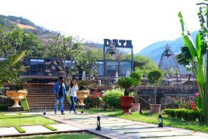 DATA Resort by Della Adventures, Rezorty  Lonavala - big - 30