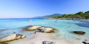 Apart Boutique Giorgos Ammouliani Greece