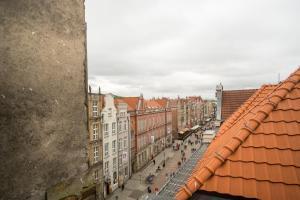 Dluga Old Town Gdansk