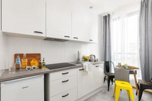 Rent like home Dzielna 64
