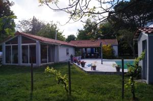 Accommodation in Bouloc