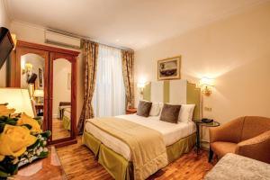 Hotel Cortina - abcRoma.com
