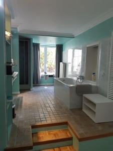 Appartement Jean Dubrucq, 1080 Brüssel