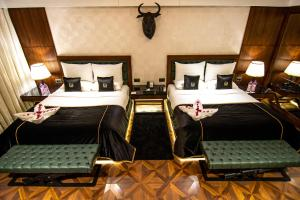 DATA Resort by Della Adventures, Rezorty  Lonavala - big - 36
