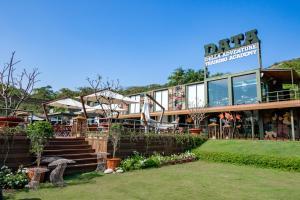 DATA Resort by Della Adventures, Rezorty  Lonavala - big - 35