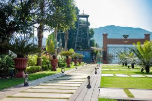 DATA Resort by Della Adventures, Rezorty  Lonavala - big - 34