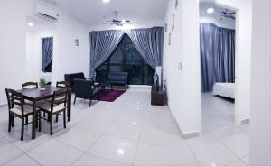 Conezion @ IOI Resort City Apartment - Serdang