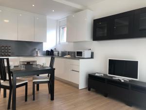 Montarina Apartment, 6900 Lugano