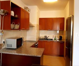 Apartments Bulwar Portowy