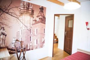 0ld town apartment Czysta