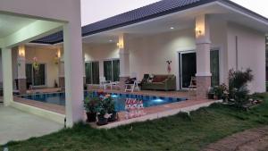 Farm Nai Fun Resort @Pool Villa - Ban Tha Mai Ruak