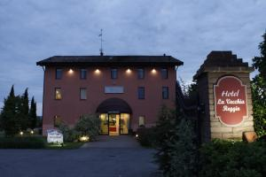 Hotel La Vecchia Reggio