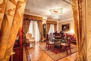 Domus Vittoria - The Luxury Quintessence - AbcAlberghi.com