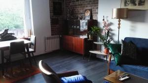 Familuks - Apartementy Katowice Ligota
