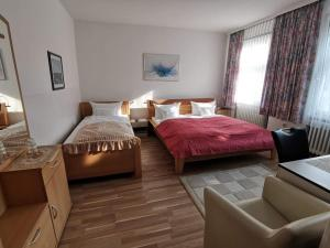 Hotel Happy - Hohenlockstedt
