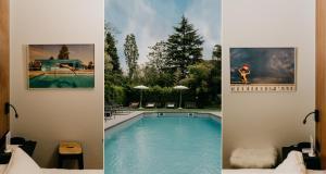 Location gîte, chambres d'hotes Best Western Bridge Hotel Lyon East dans le département Rhône 69