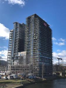 obrázek - River Towers Apartments