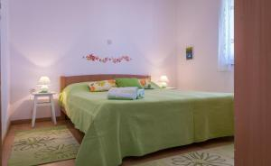 Apartments by the sea Rastici (Ciovo) - 4823, Apartmanok  Trogir - big - 28
