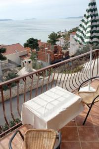 Apartments by the sea Rastici (Ciovo) - 4823, Apartmanok  Trogir - big - 27